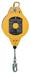 FrenchCreek 100 Ft Self Retracting Lifeline RL100XZ