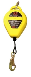 FrenchCreek 30 Ft Self Retracting Lifeline RL30XZ