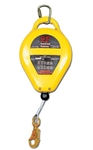 FrenchCreek 50 Ft Self-Retracting Lifeline RL50XZ