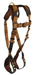 FallTech ComforTech 7080 Series Full Body Harness 1-D