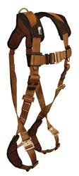 FallTech ComforTech 7082 Series Full Body Harness 1-D
