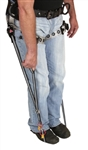 FallTech Trauma Relief Fall Protection System 5040