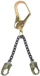 FallTech Rebar Positioning Assembly Chain 8250