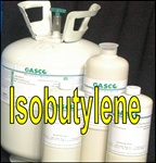 Gasco Isobutylene Calibration Gas Mixture