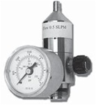 Gasco Calibration Gas Regulator, Fixed Flow 70-SS Series