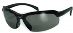 Global Vision C-2 Bi-Focal Reader Safety Glasses, Smoke Lens