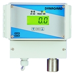 GfG Dynagard Gas Detection Oxygen (0 - 25.0% Vol.)