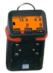 GfG Portable Multi-Gas Monitor, G450