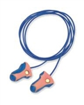Howard Leight Laser Trak Detectable Earplugs, NRR 32
