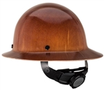 MSA Skullgard Hard Hat, Full Brim, 475407
