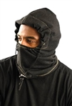 OccuNomix Flame Resistant Fleece Balaclava, 3-in-1, 1070FR