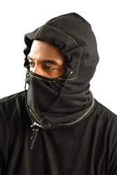 OccuNomix Premium Flame Resistant 3-in-1 Fleece Balaclava