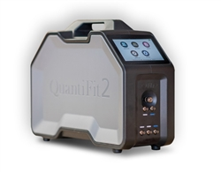 OHD QuantiFit2 Quantitative Respirator Fit Tester without Bluetooth