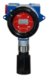 OTIS Fixed Gas Detector, Sulfur Dioxide (0 - 20 ppm), OI-675