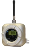 OTIS Explosion Proof Fixed Gas Monitor, 32 Channel WireFree OI-7500-XP