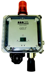 OTIS Fixed Gas Detection Stand-Alone OI-6000K IR CO2