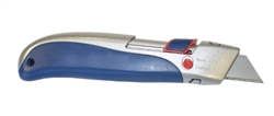 Portwest Retractable Safety Box Cutter, KN40