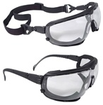 Radians Dagger Series Safety Goggles/Safety Glasses