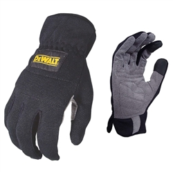 Radians DeWalt Slip On Glove RapidFit DPG218