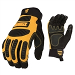 Radians Mechanic Work Glove, Performance DPG780