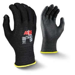 Radians Axis Touchscreen Cut Protection Level A2 Work Glove, RWG532