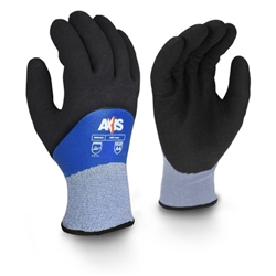 Radians Cold Weather Cut Resistant Work Glove, RWG605