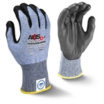 Radians Axis D2 Cut Level A4 Protection Glove RWGD104