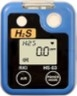 RKI Single Gas Personal Monitor, RKI 03 Series