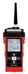 RKI Portable Gas Monitor, Gas Tracer - Custom Build Gas Detector, Gx-2012