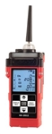 RKI Portable Gas Detector - Custom Build Gas Detector, GX-2012