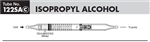 Sensidyne Isopropyl Alcohol Gas Tube 0.5 - 2.5% 122SAc