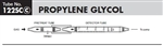 Sensidyne Propylene Glycol Gas Detection Tubes, 5 - 50 PPM