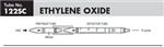 Sensidyne Ethylene Oxide Detection Tubes, 1-15 ppm