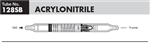Sensidyne Acrylonitrile Gas Detection Tubes, 10-500 PPM