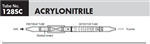 Sensidyne Acrylonitrile Gas Detection Tubes, 1-120 PPM