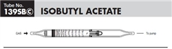 Sensidyne Isobutyl Acetate Gas Detection Tubes, 0.01 - 1.4%, 139SBc