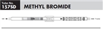 Sensidyne Methyl Bromide Gas Tube 0.1 - 20 ppm, 157SD
