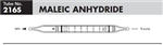 Sensidyne Maleic Anhydride Gas Detection Tubes, 0.2 - 10 PPM