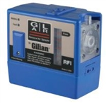 Gilian GilAir-3 Programmable Personal Air Sampling Pump Starter Kit