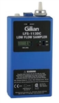 Gilian LFS-113 DC Air Sampling Pump, Clock 910-030301