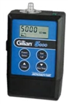 Gilian 5000 Personal Air Sampling Pump 5 Pack 910-080101