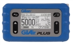 Gilian GilAir Plus Air Sampling, Data Log 3-Pump 910-0908-US-R
