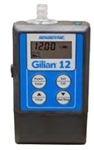 Gilian 12 High Flow Personal Air Sampling Pump Starter Kit, 9101601-US