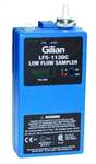 Gilian LFS-113DC Air Sampling Pump, Clock, No Charger 810-0302-02