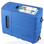 Gilian Gilibrator 3 Calibrator Base Pack, High Flow