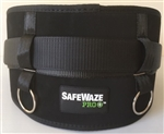 SafeWaze Ironworker's Padded Tool Belt 020-9030