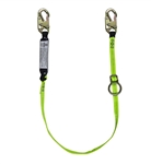 SafeWaze Tie-Back Ring Lanyard FS455