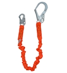 SafeWaze V-Line 6' Stretch Low Profile SAL with Rebar Hook, FS88595