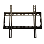 Low Profile Flat TV Wall Mount Bracket0F