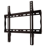 Sony KD43X720E Low Profile Flat Wall Mount